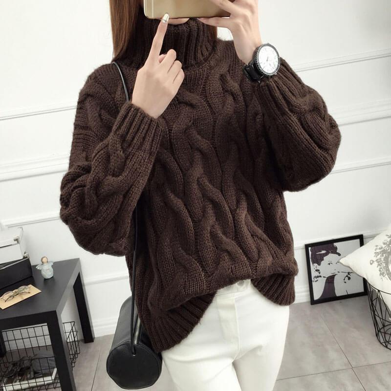 Кофта – свитер
