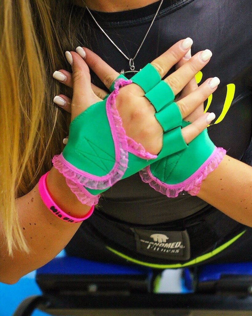 Предназначение и особенности перчаток