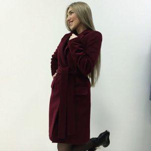 Особенности и виды материала для пальто