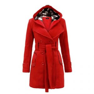 С чем носить пальто?