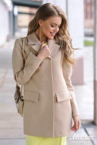 Как выбрать кашемировое пальто: уход за изделием