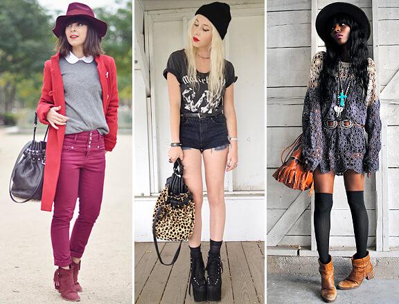 Герли - стиль для молодых модниц