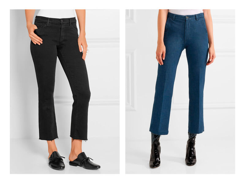 Как выбрать джинсы с хорошей фурнитурой