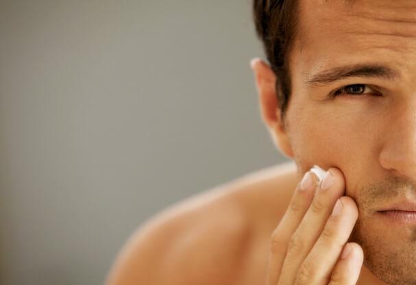 Косметика для бритья