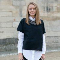 Замена дресс-кода свитером в повседневной офисной жизни