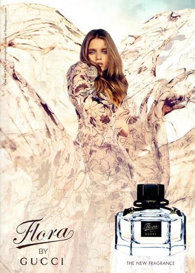 Женские духи Gucci: сложная история элитных парфюмов и лучшие современные ароматы