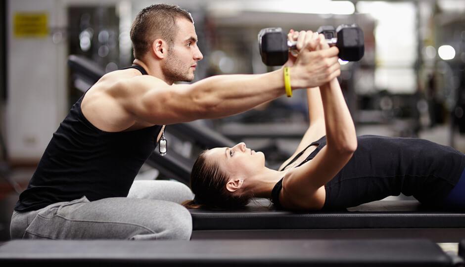Каким должен быть фитнес-тренер?