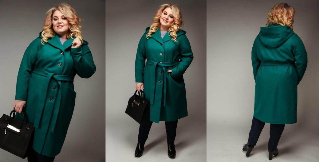 Какой фасон пальто выбрать