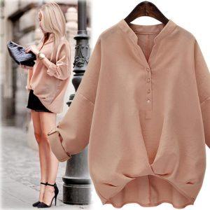 Чем отличаются блузоны от блузок?