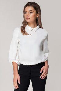 Женские кофты белого цвета