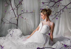 Как подобрать украшения к свадебному платью - лучшие советы