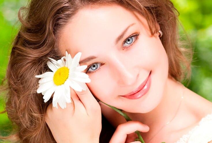 Для женского здоровья и красоты