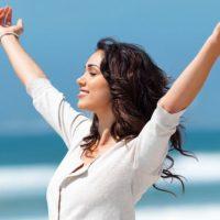 Как похудеть без диет - слушаем своё тело!