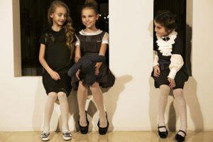 На что обратить внимание при выборе формы для девочки
