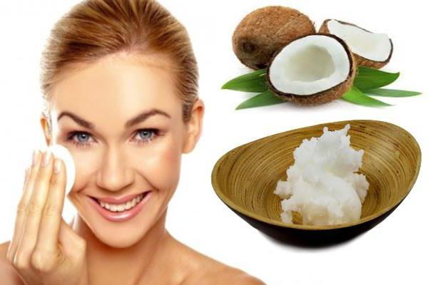 Кокосовое масло – неимоверно эффективное средство!