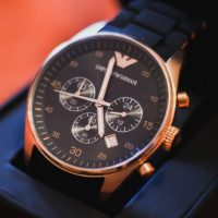 Часы «Восток-Европа» – предмет роскоши, подчёркивающий индивидуальность
