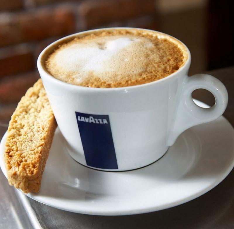История и преимущества кофе Lavazza