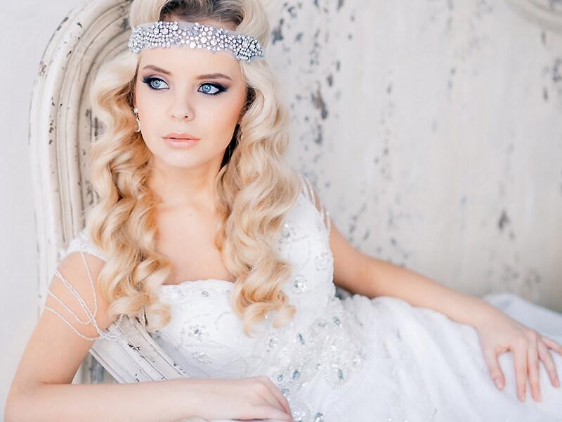 Популярные образы невесты и рекомендации по выбору украшений