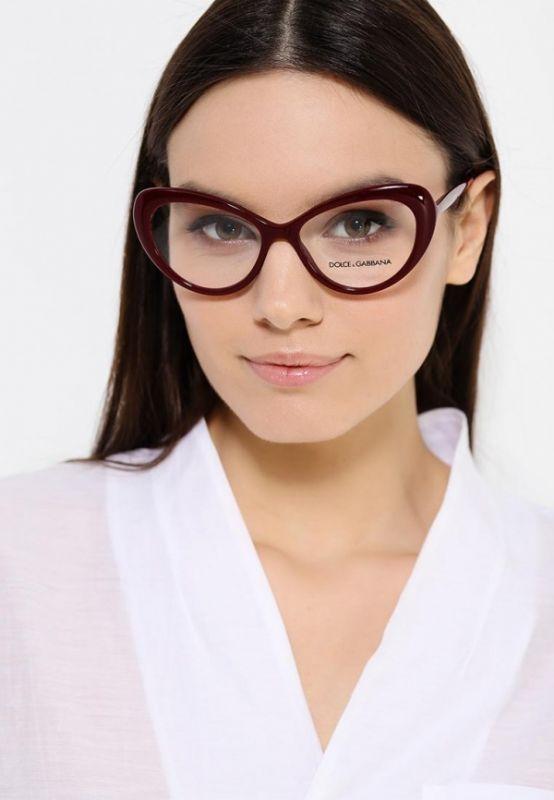 Как правильно подбирать очки