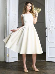 Коктейльные платья на свадьбу