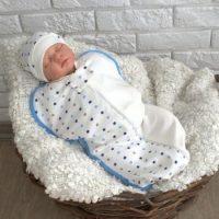 Особенности и назначение коконов для младенцев
