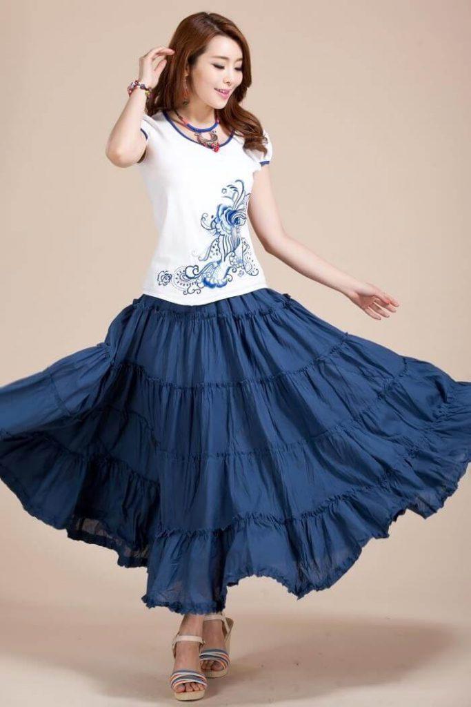 Как выбрать для себя идеальную юбку