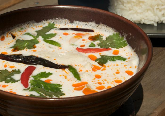 Разнообразие и польза супов для взрослых, детей