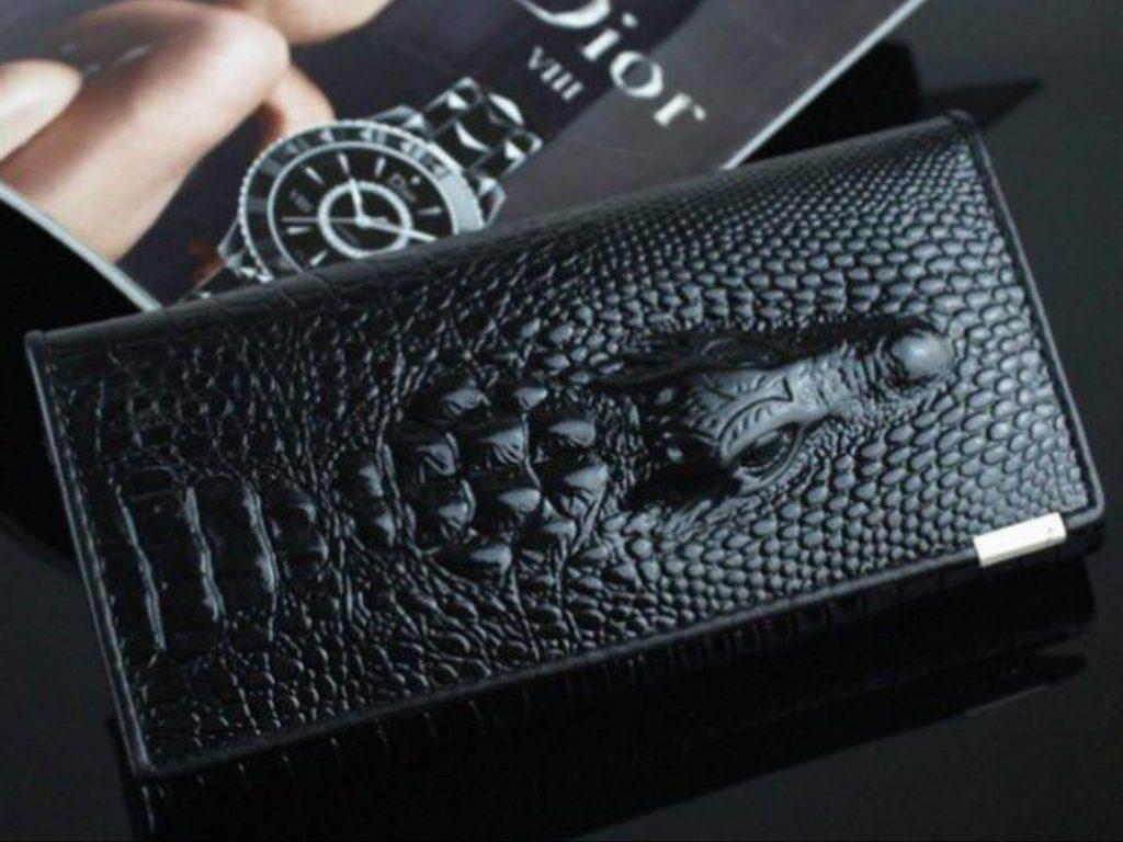 Чем отличается кошелек от портмоне