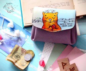 Советы для выбирающих портмоне и кошелек