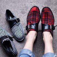 Как разобраться в новых названиях обуви - обувной словарь
