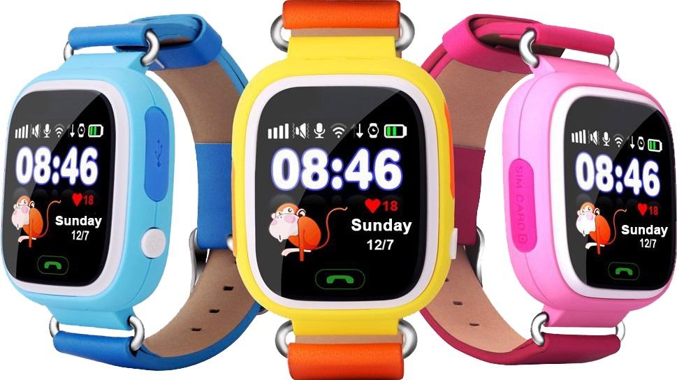 Смарт-часы для ребёнка: необходимость или дань моде?