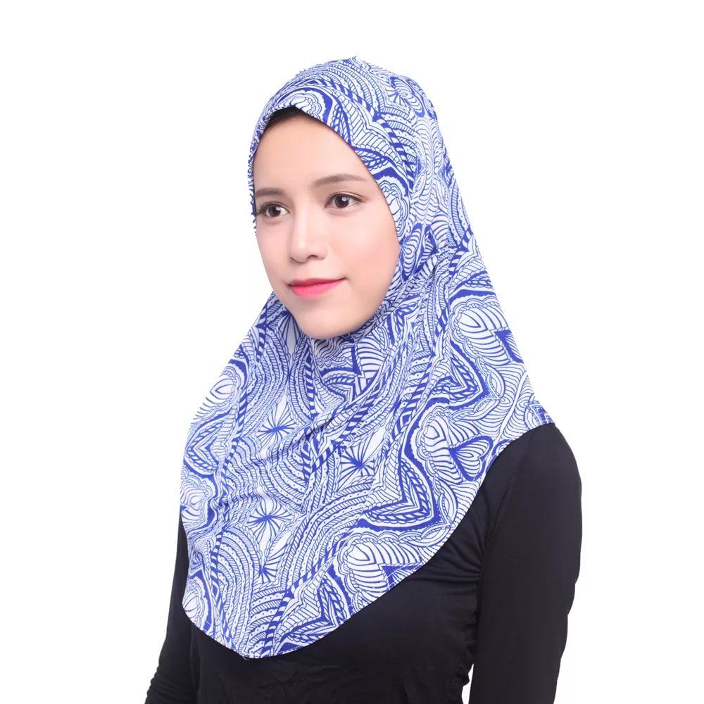 Что носят мусульманки: обзор разных видов одежды в странах ислама