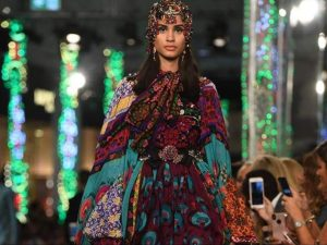 О чем говорит мода весны 2019