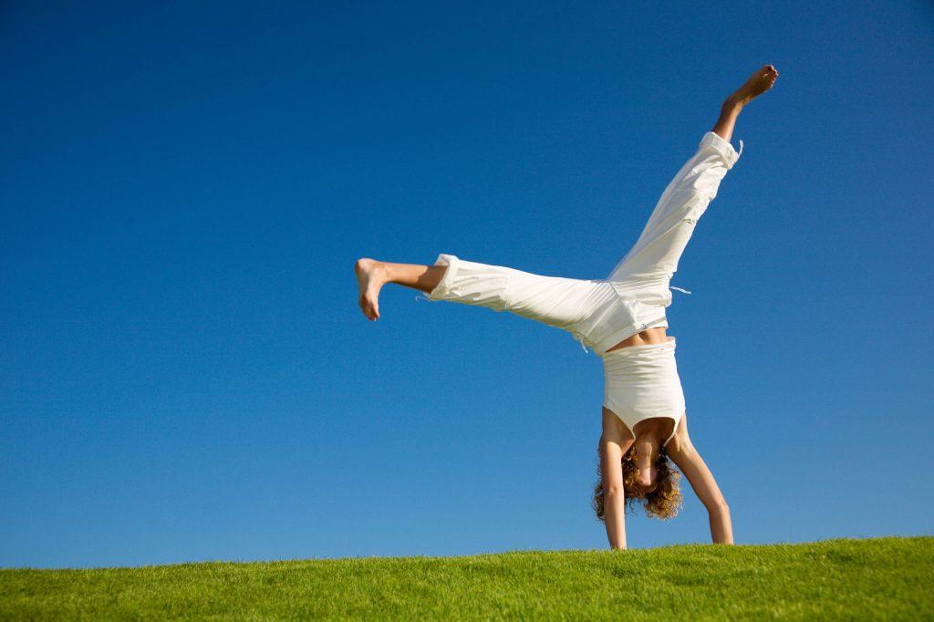 Как развить свою спонтанность и быть счастливым?