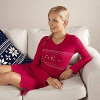 Платье для дома — советы по выбору
