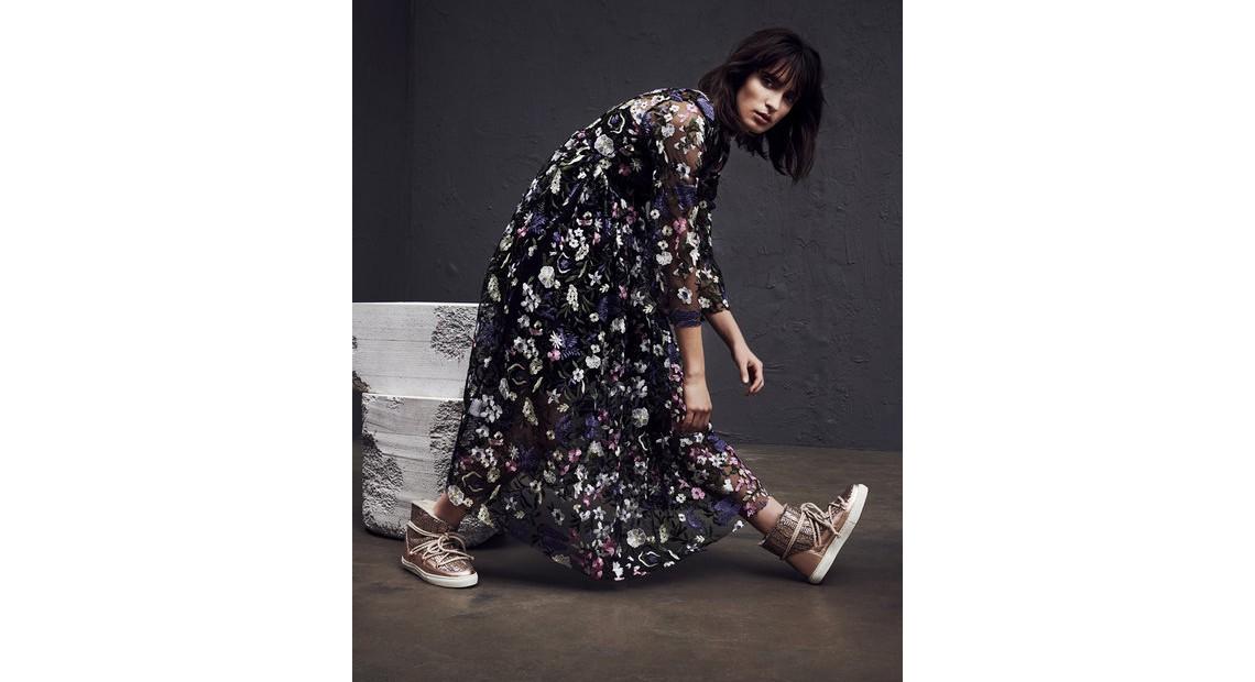 Секрет модной обуви Inuikii от швейцарского бренда