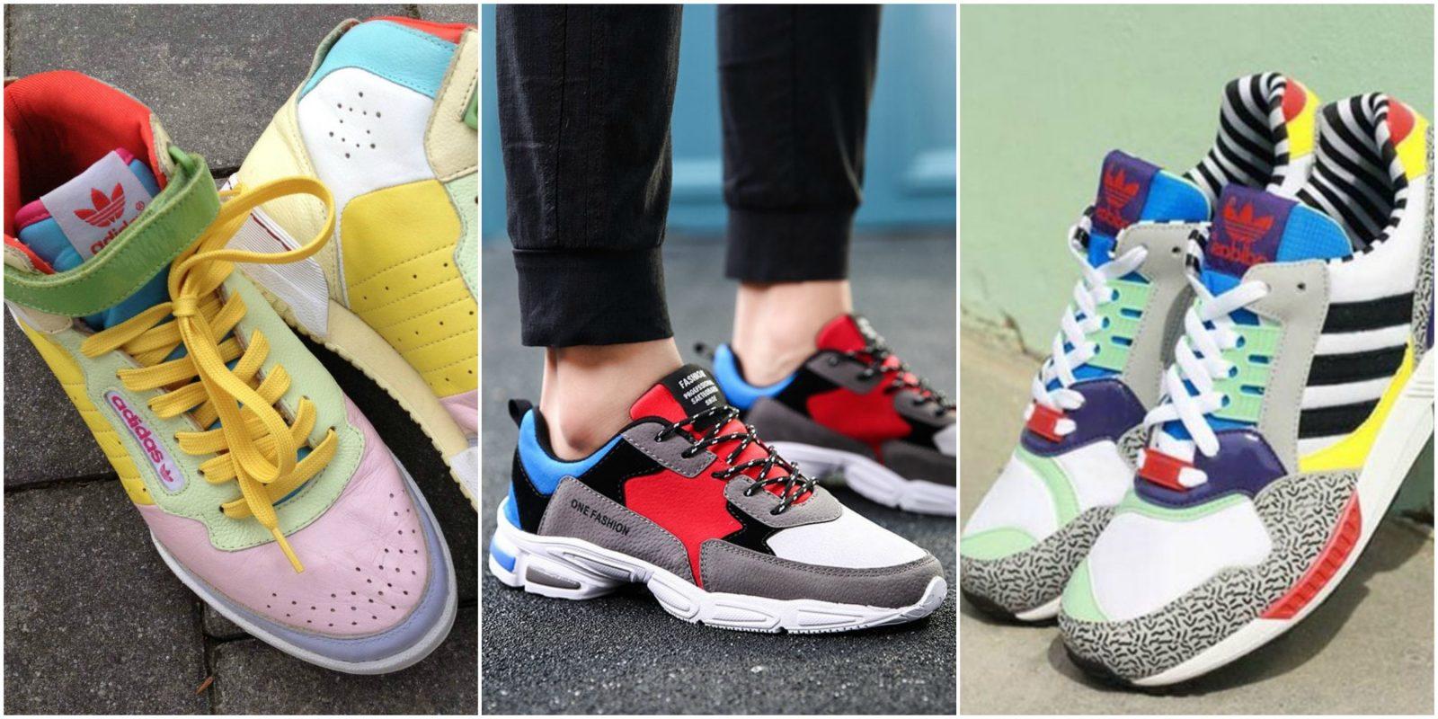 Какие кроссовки нужны современной женщине